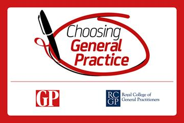 GPonline and RCGP launch Choosing General Practice writing competition
