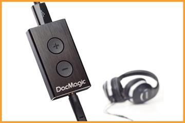 Technology review - DacMagic XS USB DAC improves digital music