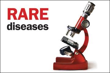 Rare Diseases - Alport syndrome