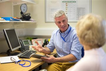 GPs deliver more than 1m appointments a day, official data show