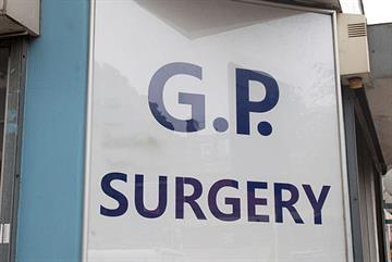 Proportion of GP practices with over 20,000 patients triples in five years