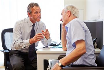 How GPs can support men with prostate cancer