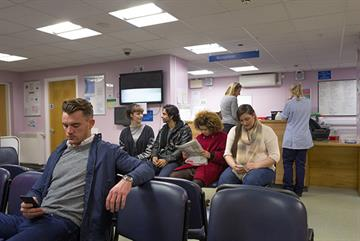 Patients in deprived areas find it harder to get GP appointments