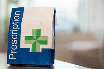 Electronic prescriptions to be rolled out across England from next month