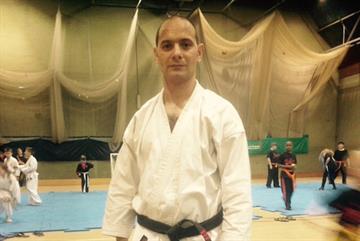GP Life: The Ju Jitsu GP