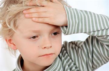 Red flag symptoms: Headaches in children