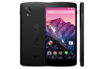 Gadget review - The Nexus 5 phone