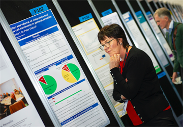 Time to submit your poster abstracts for the RCGP Annual Conference 2019