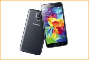 Gadget review: Samsung Galaxy S5 smartphone