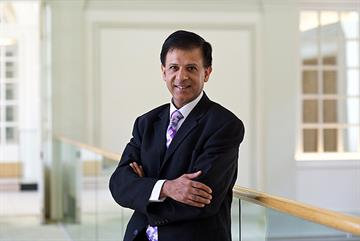 Interview: Dr Chaand Nagpaul sets out how he plans to lead the profession
