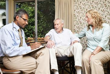 GPs delivering late-stage dementia care denied specialist support