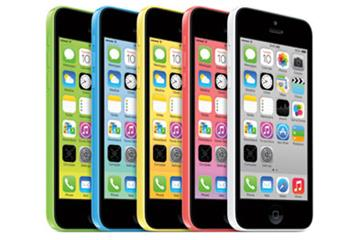 Gadget Review - iPhone 5s and 5c