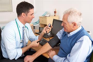 Comorbidities in older people
