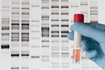 Genetic information and confidentiality