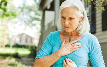 Coronary heart disease in women