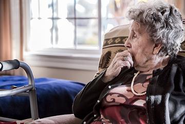 GP dilemma: Safeguarding a vulnerable elderly patient