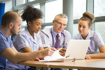 Confidentiality: Disclosing patient information within the healthcare team