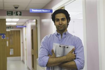 Damning BMA report warns of 'unconscious racism' in NHS