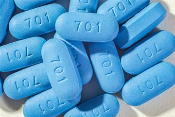 NHS in England to trial HIV PrEP drug as Scotland funds routine access