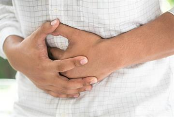 Red flag symptoms - Epigastric pain