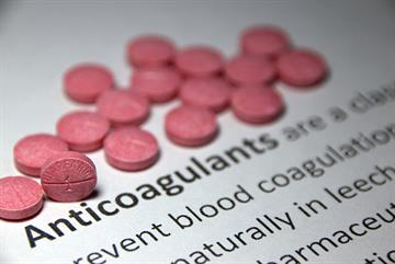 Anticoagulants protect against dementia in AF patients, study finds