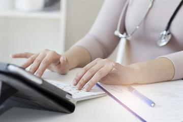 GP practices providing online consultations doubled in 12 months, survey suggests