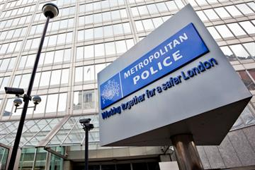 Three people stabbed at East London GP practice