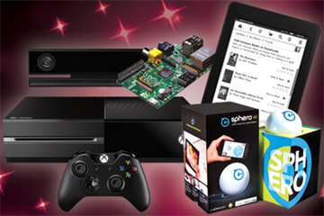 Top gadgets for Christmas