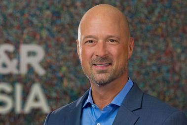 Chris Foster leaves Publicis Groupe US for Y&R Asia