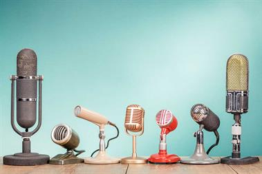 Radio, unlike social media, can help to heal our divisions