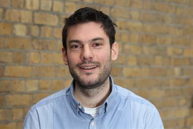 Ben Foster handed director of digital role at MC&C Media