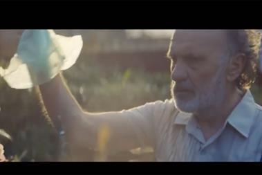 The perfect elements for an award-winning TV ad