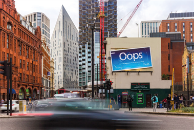 Why we should all be making use of OOH