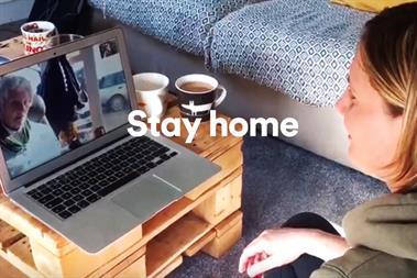 Virgin Media: work highlight's Britain's resilience during the lockdown