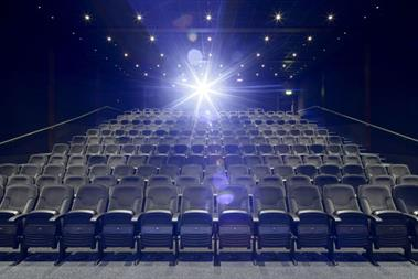 Young adults trust cinema ads over other video ads, research finds