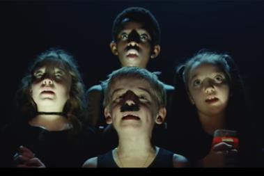 "John Lewis/Waitrose's ""Bohemian Rhapsody"" wins creatives' vote"