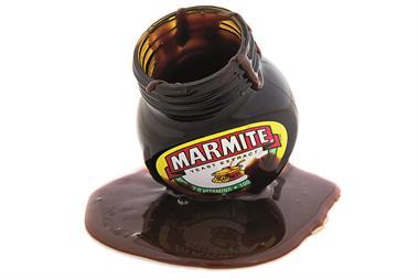 Best of British brands: Marmite