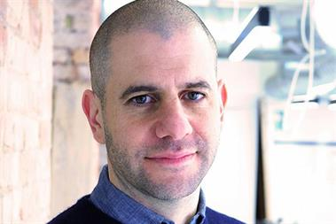 Thinkboxes shortlist forces The Red Brick Road's Matt Davis to reappraise