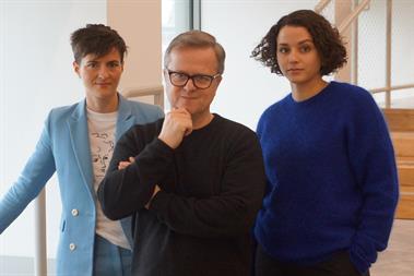 Ogilvy recruits former Elle editor Jeffs to creative department