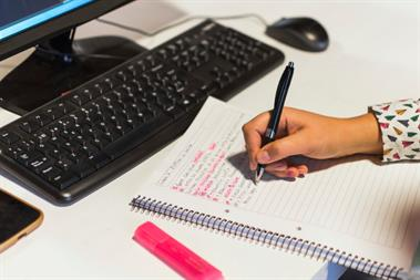 How to tailor your CV for a charity communications role
