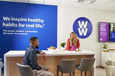 The weight is over: Weight Watchers changes name to WW