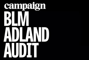 Only one top UK agency reveals ethnicity pay gap in BLM audit