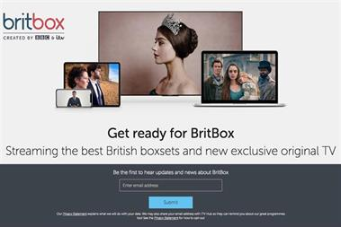 BritBox to launch with 'high-profile' marketing campaign