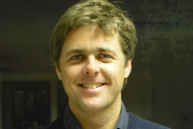 Ad tech veteran Reeve to lead The Ozone Project