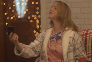 Turkey of the Week: Ryanair's Christmas ad fails to take off