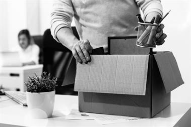 What I learned from being made redundant