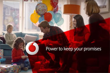 Brainlabs to help Vodafone to take digital media-buying in-house