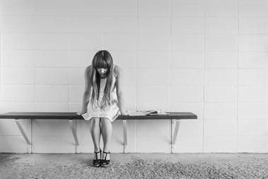 Grief shouldn't be a taboo subject in the workplace