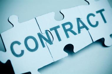 Legal issues with APMS contracts