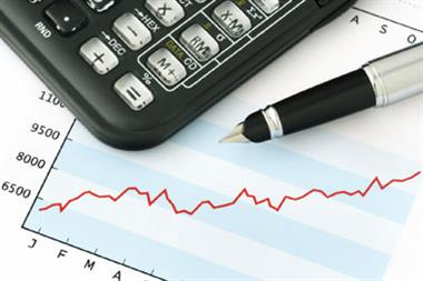 Financial assessment - Coping with a drop in MPIG